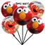 Elmo-Sesame-Street-topper-cake-Party-Balloon-CUPCAKE-Supplies-Decoration-banner thumbnail 7