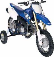 Kids Training Wheels For Yamaha Ttr-50 Off-road Dirt Bike 2006-2013 M Tw04