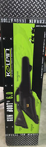 KOLPIN 6.0 20025 RIFLE GUN BOOT 6.0 IMPACT WITH REMOVEABLE LINER