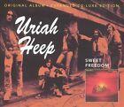 Sweet Freedom [Bonus Tracks] by Uriah Heep (CD, Apr-2010, Sanctuary (USA))