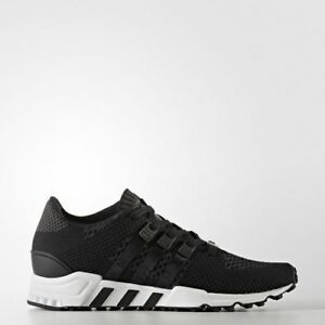 Adidas BY9603 Men EQT Support RF PK Running shoes black white sneakers