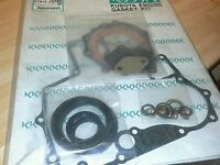 Kubota engine bottom gasket kit (genuine ) 07916-29485