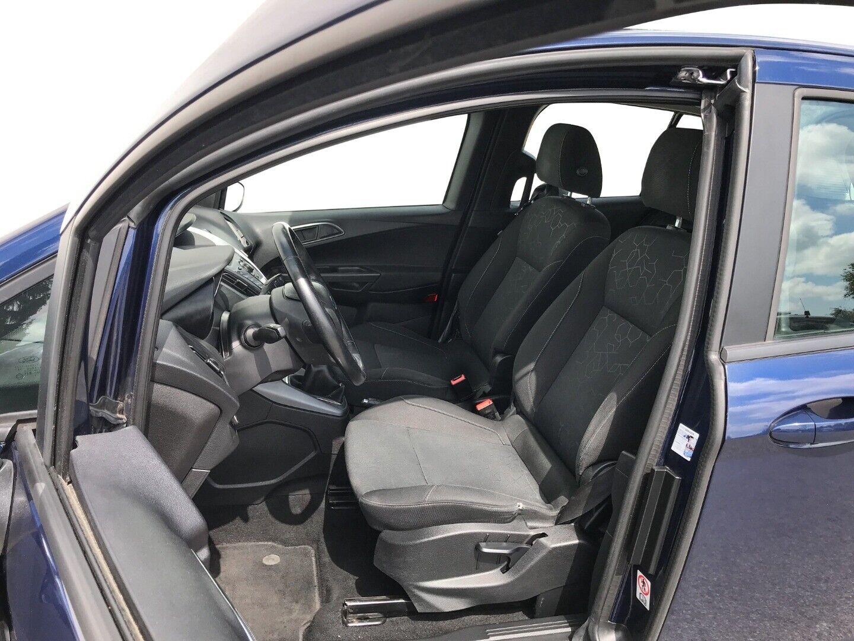 Ford B-MAX 1,0 SCTi 120 Trend - billede 5