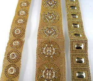 Hotfix-champagne-glass-crystal-rhinestones-applique-decoration-chain-22cm-L38
