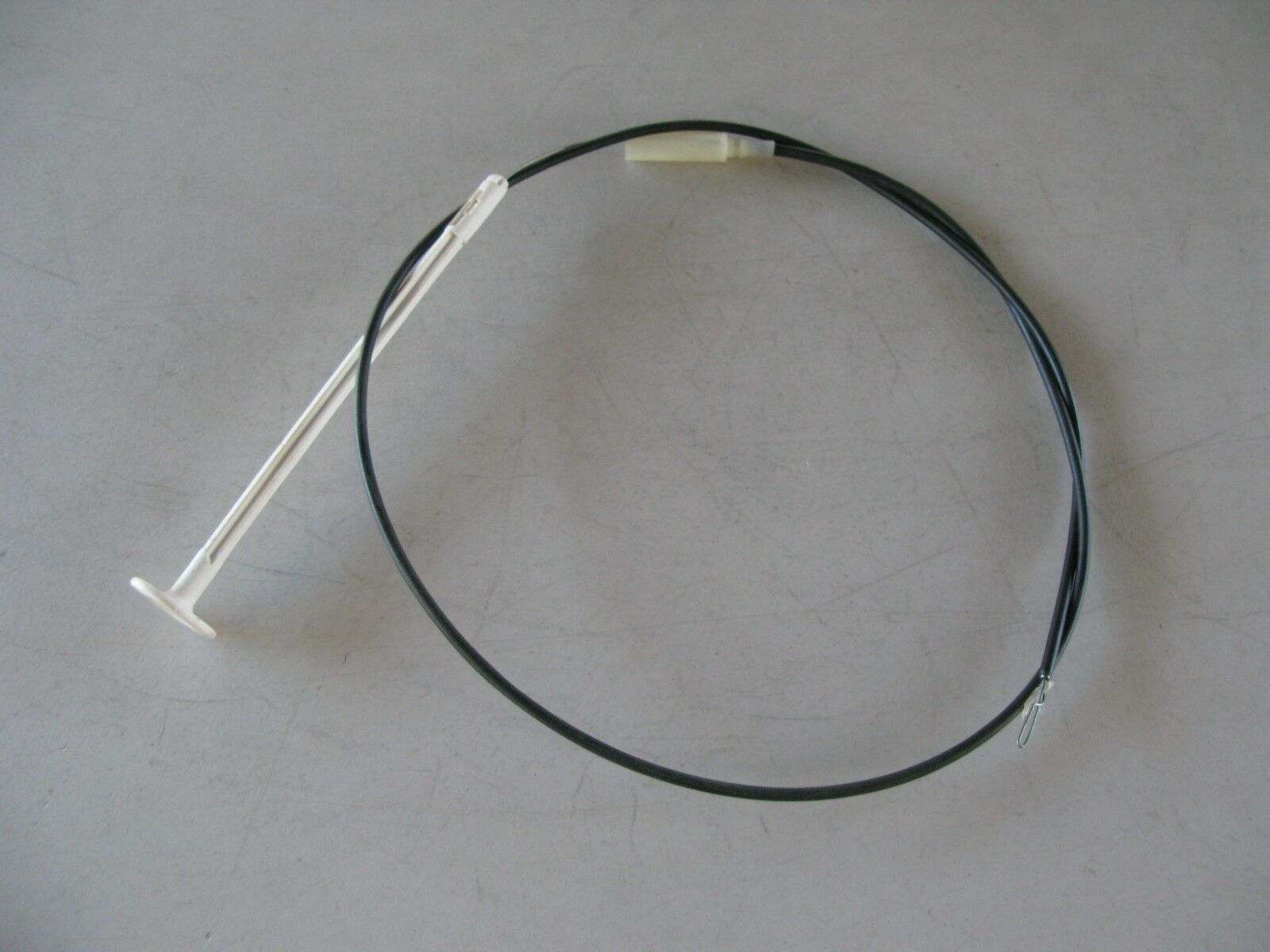 For Porsche 944 924 Speedometer Cable Original Equipment 142 957 801 C