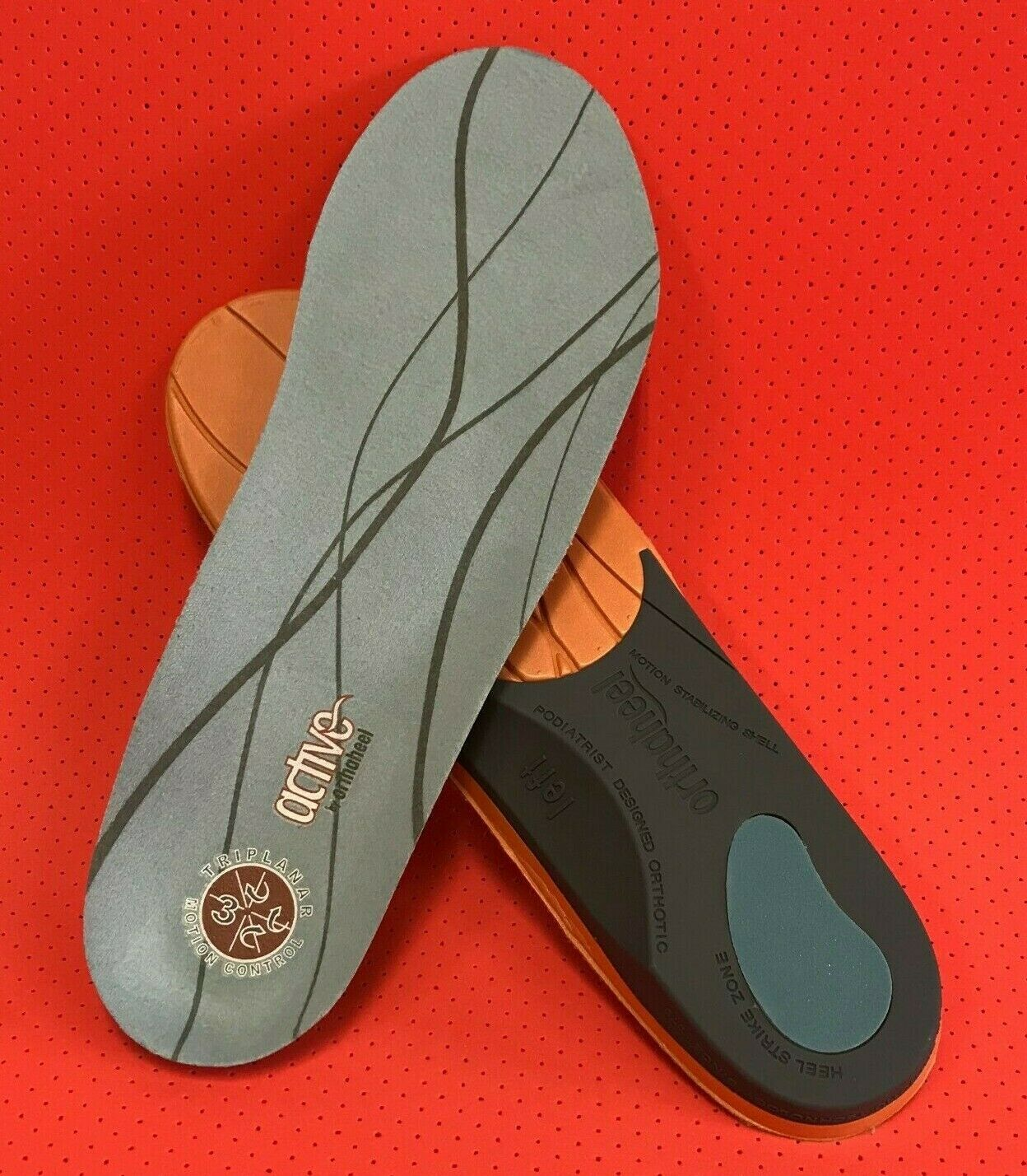Vionic Relief Orthotic Insoles