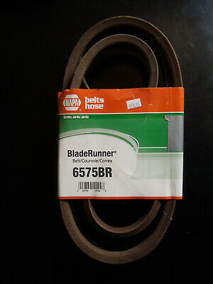 NAPA AUTOMOTIVE 4L580 Replacement Belt