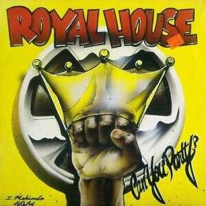 Royal-House-Can-You-Party-LP-Album-Vinyl-Schallplatte-130019