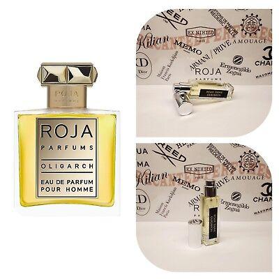 perfume roja oligarch precio