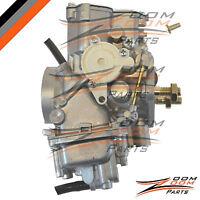 Yamaha Big Bear 350 Carburetor Yfm 350 2x4 4x4 Carb Atv 1987 - 1996 Yfm350
