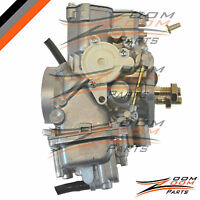 Carburetor For Yamaha Big Bear 350 Yfm 350 2x4 4x4 Carb Atv 1987-1996 Yfm350