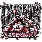 Grayceon - All We Destroy (2011)