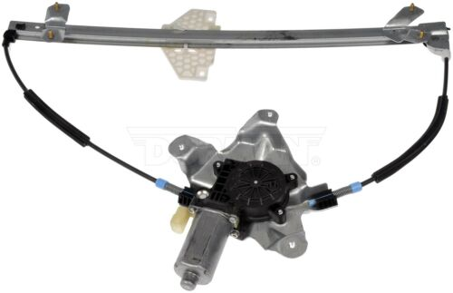 Power Window Motor and Regulator Assembly Front Left fits 10-13 Transit Connect