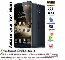 "Ulefone Power 5.5"" Dual SIM Android 5.1 Smartphone Mobile Octa Core 3GB RAM 4G"