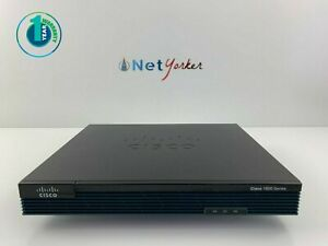 Cisco-CISCO1921-K9-1921-Gigabit-Ethernet-Router-1-YR-WARRNTY-SameDayShipping