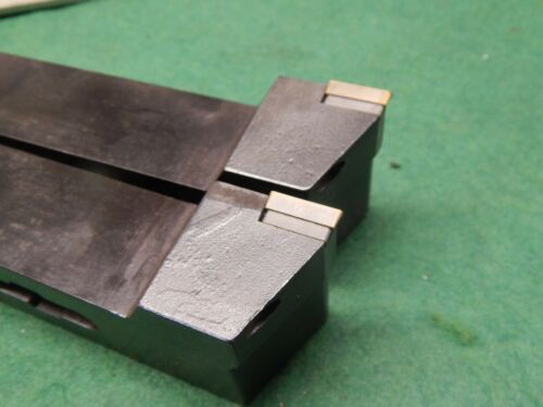 SANDVIK TRUBORE Boring Slide Set R416.3-123 200 45
