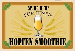 Lupulo-smoothie-cerveza-chapa-escudo-Escudo-jadeara-metal-Tin-sign-20-x-30-cm