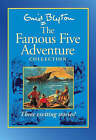 Famous Five Adventures Collection by Enid Blyton (Hardback, 2004)