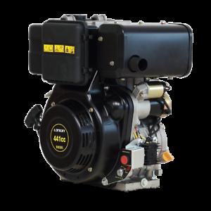Details about Loncin D440FD 10Hp Diesel Stationary Engine Hatz Yanmar L100  Lombardini