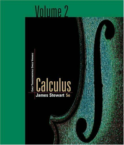 Single Variable Calculus by Stewart, James