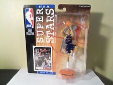 1998/1999 NBA Superstars Collection Keith Van Horn Figure NIP ^ New Jersey Nets