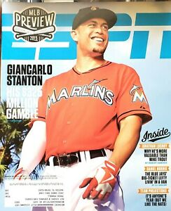 ESPN-The-Magazine-March-30-2015-MLB-Preview-Giancarlo-Stanton-Yankees-Marlins