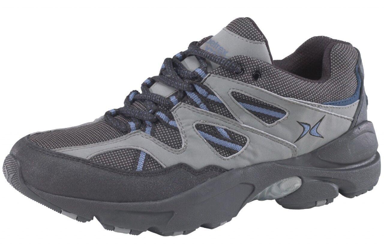 Men's Apex V753M Sierra Trail Runner - Grey