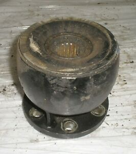 165 HP Mercruiser 6cyl GM 250ci 4.1L Engine Coupler | eBay