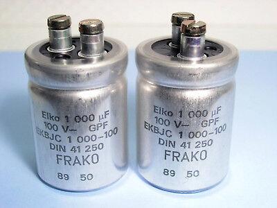 470uF-385V RIFA  PEH165 Hi-End Audio Grade! Electrolytic caps  x 4 PIECES