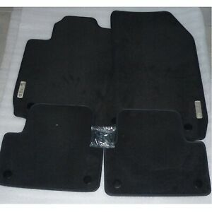 NEW-GENUINE-Custom-Velour-Car-Mats-Alfa-Romeo-159