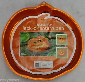 Wilton Jack O Lantern Cake Pan Instructions