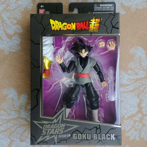 Dragon Ball Stars Series Figure Wave 7 /& 8 BAF BROLY GOKU VEGETA GOHAN TRUNKS