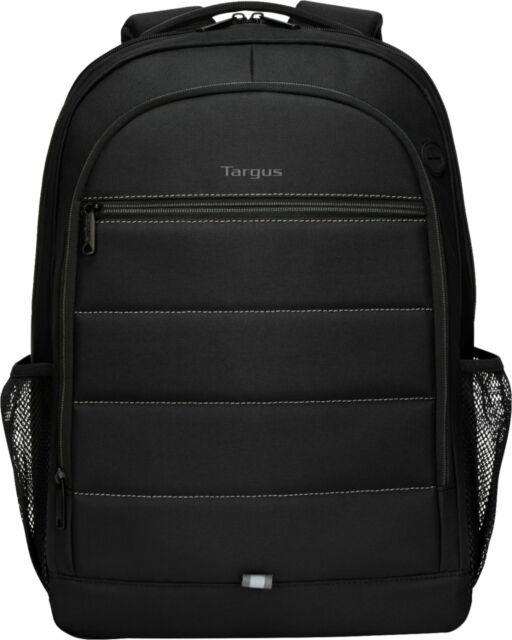 Targus - Octave Backpack for 15.6Laptops - Black