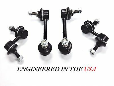 Front Suspension Stabilizer Bar Link Kit For Honda Accord Acura TL CL