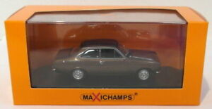 Maxichamps-Diecast-Escala-1-43-940-081000-1974-Ford-Escort-satisfecha-Marron