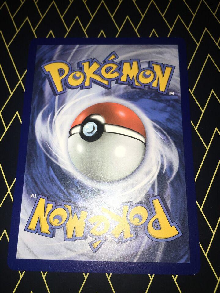 Samlekort, Pokemon Kort Arctovish V - NM/Mint