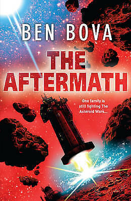 Bova, Ben, The Aftermath, Very Good Book