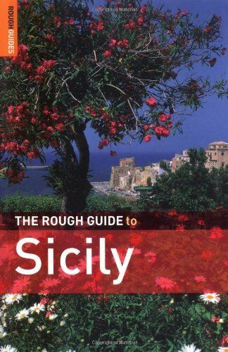 The Rough Guide to Sicily (Rough Guide Travel Guides),Jules Brown, Rob Andrews