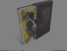 Gwendy's Button Box by Stephen King & Richard Chizmar signed lst with slipcase!