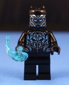 LEGO® MARVEL SUPER HEROES™ OKOYE Minifigure 100/% LEGO Kings Bodyguard Captain