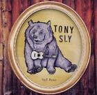 Sad Bear von Tony Sly (2011)