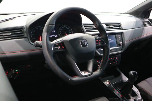 Seat Ibiza 1,0 TSi 115 FR billede 9