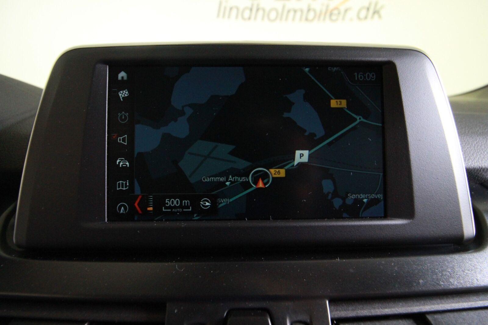 BMW 220d Active Tourer Advantage aut.