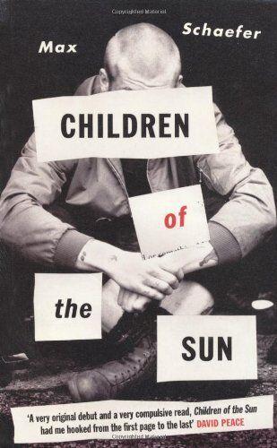 Children Of The Sun,Max Schaefer