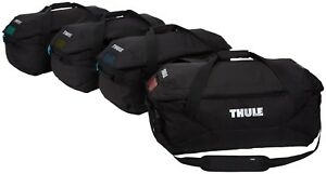 d0c4f39bd05 NEW Design for 2018 Thule Go Pack Set 8006 Set of 4 Duffel Bags for ...