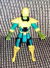 1994 Toy Biz/Marvel- Iron Man (Marvel Action Hour): Mandarin