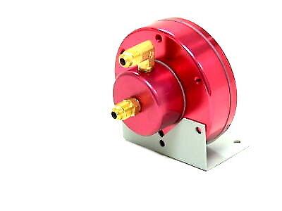OBX Red 8:1 Multi-Port Fuel Management Unit Fuel Regulator for Turbo SC 3AN