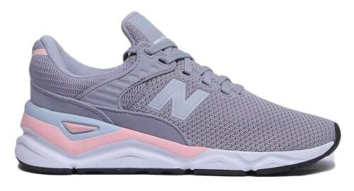 Women Mesh Trainers Grey 3 Size Pink New Wsx90clg 8 Uk Balance EqW7R