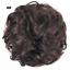 XXL-Scrunchie-Haargummi-Haarteil-Haarverdichtung-Hochsteckfrisur-Haar-Extension 縮圖 15