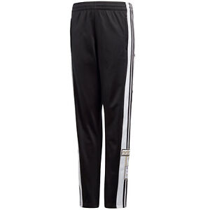 Details about Adidas Originals adibreak Pant Kids Training Pants Joggers  with Popper- show original title